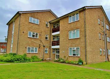 Thumbnail 2 bed flat to rent in Ravenscroft, Storrington