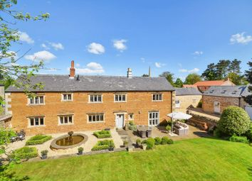 Thumbnail 6 bed detached house for sale in High Street, Caythorpe, Grantham
