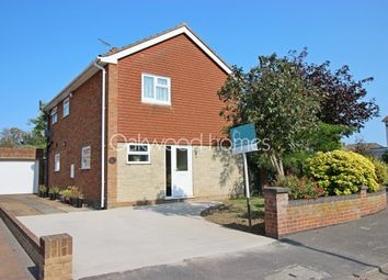 Sandalwood Drive, St. Nicholas At Wade, Birchington CT7. 3 bed detached house