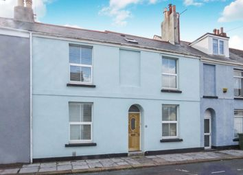 3 bed property for sale in Brownlow Street, Stonehouse, Plymouth PL1