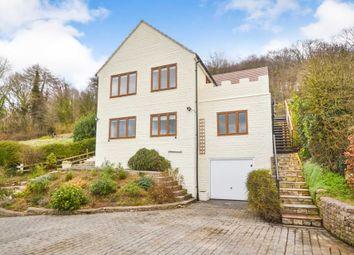Thumbnail 4 bed detached house for sale in Longridge, Painswick, Gloucestershire