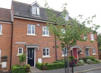 3 bed terraced house for sale in Rhine Avenue, Peterborough, Cambridgeshire PE2