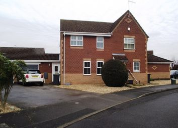 Thumbnail 3 bed semi-detached house to rent in Stirling Way, Skellingthorpe, Lincoln
