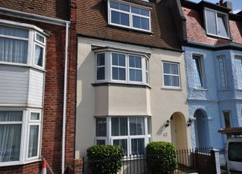 Thumbnail 4 bed town house for sale in New Pier Street, Walton-On-The-Naze