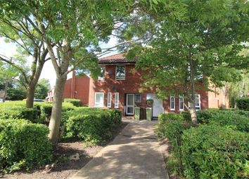 Thumbnail 1 bedroom maisonette for sale in Colston Bassett, Emerson Valley, Milton Keynes, Buckinghamshire