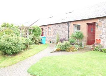 Thumbnail 1 bed cottage to rent in Biggar