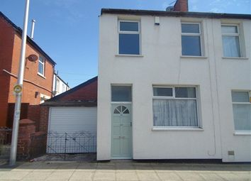 Thumbnail 2 bed property to rent in Ashton Road, Blackpool
