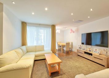 Thumbnail 3 bed flat for sale in Beckford Close, Warwick Road, London