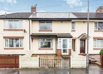 Thumbnail 2 bed terraced house for sale in Simms Avenue, St Helens, Merseyside, Uk
