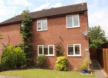 Thumbnail 3 bedroom semi-detached house to rent in Ropes Walk, Blofield, Norwich