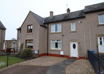Thumbnail 2 bed terraced house for sale in 15 Woodside Place, Bridgend