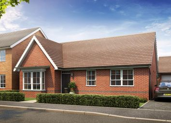 "Thumbnail 3 bed detached house for sale in ""Alford"" at High Street, Felixstowe"