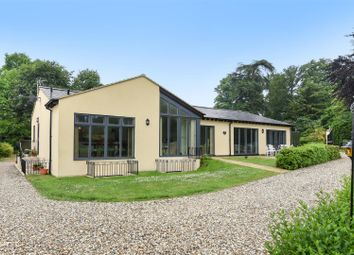 Thumbnail 5 bed detached house for sale in Holton, Oxford