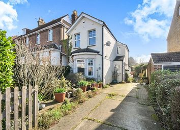 Thumbnail 3 bed detached house for sale in West View Road, Swanley