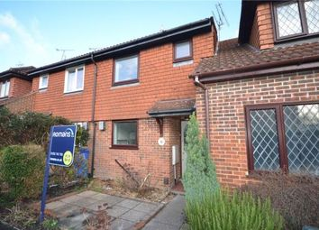 Thumbnail 2 bed terraced house for sale in Fallowfield, Yateley, Hampshire