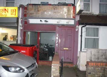 Thumbnail Retail premises to let in Movers Lane, Barking