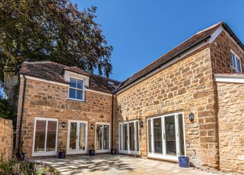 4 bed detached house for sale in The Old Stables, Acreman Street, Sherborne DT9