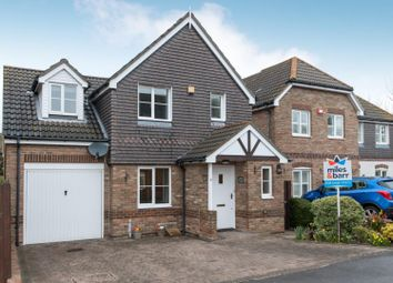 Thumbnail 3 bedroom detached house for sale in Maple Close, Broadstairs