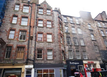 Thumbnail 1 bed flat to rent in St Marys Street, Edinburgh