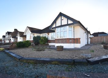 Thumbnail 2 bed semi-detached bungalow to rent in Herkomer Road, Bushey