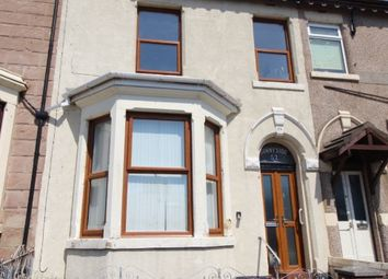 Thumbnail 3 bed terraced house to rent in South King Street, Blackpool
