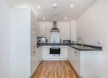 Thumbnail 1 bed flat to rent in Cranston Court, Bloemfontein Road, London