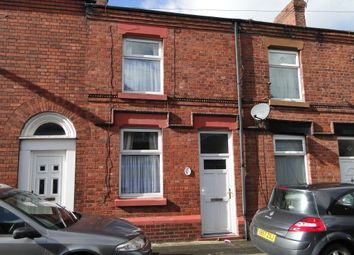 Thumbnail 2 bed terraced house to rent in Stanhope Street, St Helens