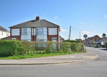 Thumbnail 2 bed semi-detached house for sale in Hawthorn Road, Cherry Willingham, Lincoln