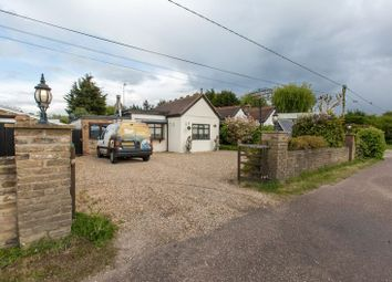 Thumbnail 3 bed semi-detached bungalow for sale in Upper Park Road, Wickford