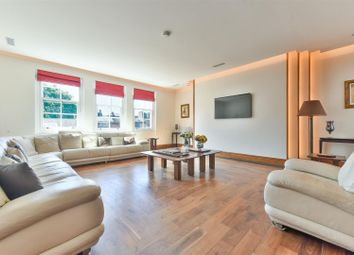 Thumbnail 3 bedroom flat for sale in Green Street, London