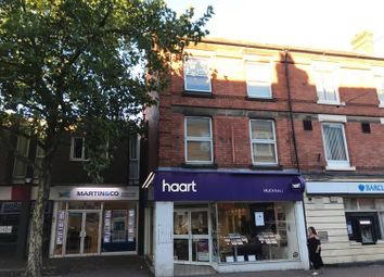 Thumbnail 1 bed flat for sale in High Street, Nottingham