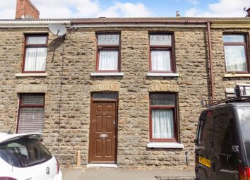 Thumbnail 2 bed property to rent in Regent Street East, Briton Ferry, Neath