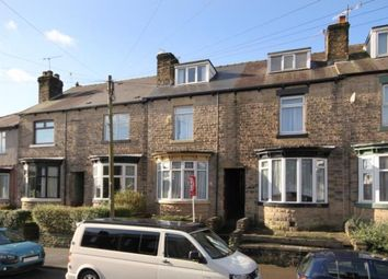 Thumbnail 3 bed terraced house for sale in Dixon Road, Sheffield, South Yorkshire