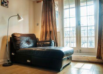 Thumbnail 1 bed flat for sale in Avigail House, Euston, London