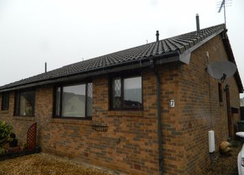 Thumbnail 2 bedroom semi-detached house to rent in Winton Close, Tranent, East Lothian