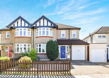 4 bed semi-detached house for sale in Norton Avenue, Berrylands, Surbiton KT5