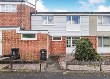 Thumbnail 3 bedroom terraced house for sale in Stubsmead, Eldene, Swindon