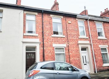 Thumbnail 3 bed terraced house for sale in Beaumont Street, Blyth