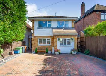 Little Bushey Lane, Bushey WD23. 3 bed detached house