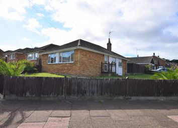 Thumbnail 3 bed detached bungalow for sale in Eridge Road, Eastbourne