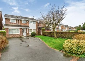 4 bed detached house for sale in Tower Green, Fulwood, Preston, Lancashire PR2