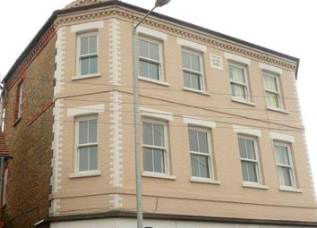Thumbnail 1 bed flat to rent in Grove Street, Raunds