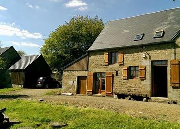 Thumbnail 2 bed farmhouse for sale in Brécey, Basse-Normandie, 50670, France