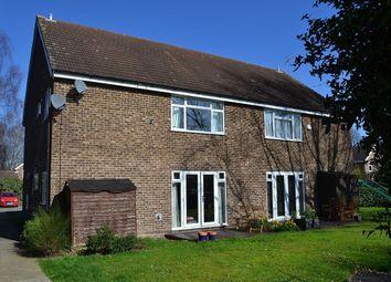Thumbnail 2 bed flat for sale in Magnaville Road, Thorley, Bishop's Stortford