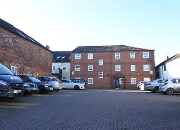 2 bed flat for sale in St. Johns Court, Grantham NG31