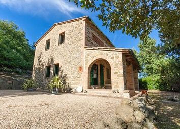 Thumbnail 4 bed property for sale in Restored Barn, Casole D'elsa, Siena, Tuscany