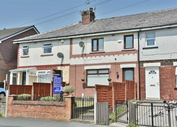 Thumbnail 3 bedroom terraced house for sale in Devonshire Road, Atherton, Manchester