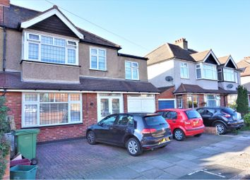Thumbnail 5 bed semi-detached house for sale in Belvedere Road, Bexleyheath