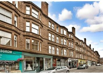 Thumbnail 1 bed flat for sale in Parnie Street, Glasgow