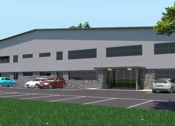 Thumbnail Warehouse to let in Units 1 & 2, Van Cortlandt House, Verwood